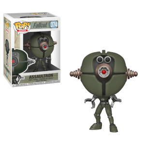 Figura Funko Pop! - Assaultron - Fallout