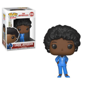 The Jeffersons Louise Jefferson Pop! Vinyl Figure