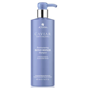 Alterna Caviar Anti-Aging Restructuring Bond Repair Shampoo - 16.5 oz