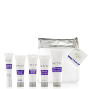 Skinstitut Limited Edition Anti-Ageing Kit (Worth $177)