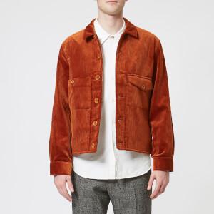 YMC Men's Pinkley 2 Jacket - Rust