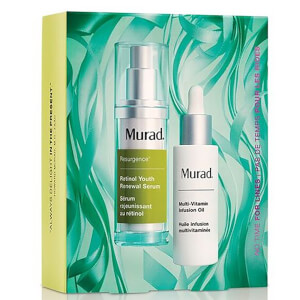 Murad No Times for Lines (Worth £125)
