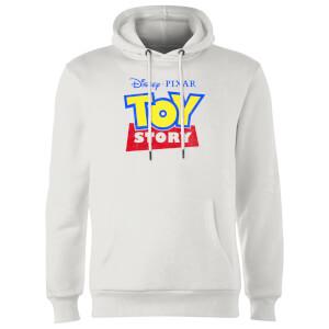 Sudadera Disney Toy Story Logo - Blanco