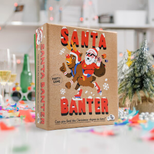 Santa Banter Game
