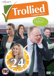 Trollied: The Complete Series 7