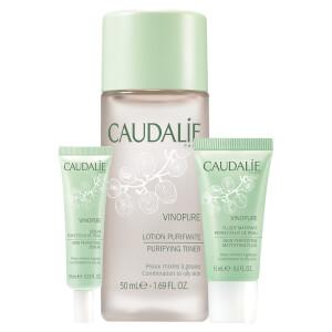 Caudalie Vinopure Routine (Free Gift)