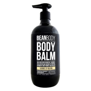 Bean Body Vanilla Body Balm 280ml