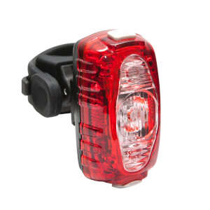 Niterider Omega 300 Rear Light