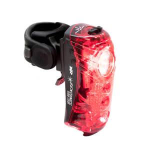 Niterider Sentinel 250 Rear Light