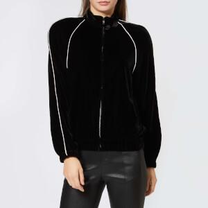 Philosophy di Lorenzo Serafini Women's Sweat Jacket - Black