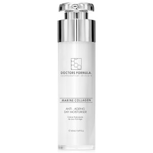 Doctors Formula Marine Collagen Anti-Ageing Day Moisturiser 50ml