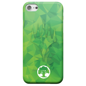 Coque Smartphone Magic The Gathering Mana Vert - iPhone & Android