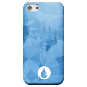 Coque Smartphone Magic The Gathering Mana Bleu - iPhone & Android