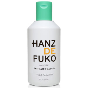 Hanz de Fuko Anti-Fade Shampoo 237ml