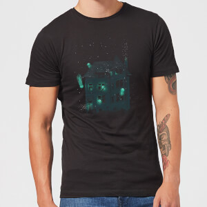 Florent Bodart A New Home Men's T-Shirt - Black