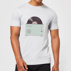 Florent Bodart High Fidelity Men's T-Shirt - Grey