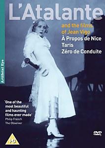 L'Atalante & The Films Of Jean Vigo