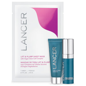 Lancer Skincare Hydration Boost (Free Gift) (Worth £81.64)