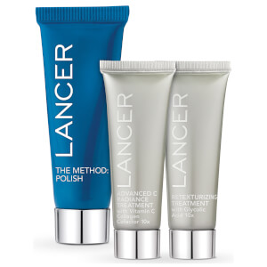 Lancer Skincare Day & Night (Free Gift)