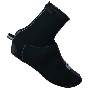 Sportful Neoprene All Weather Booties - Black