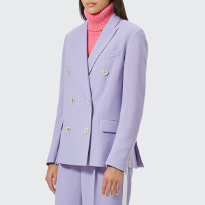 Golden Goose Deluxe Brand Women's Misam Jacket - Lilac Breeze
