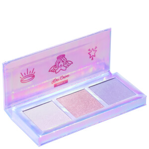 Lime Crime Hi-Lite Palette Illuminanti - Angels
