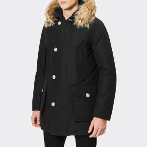 Woolrich Men's Arctic Parka - New Black