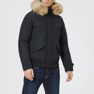 Woolrich Men's Polar Jacket HC - Dark Navy