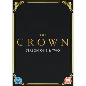The Crown - Seasons 1-2
