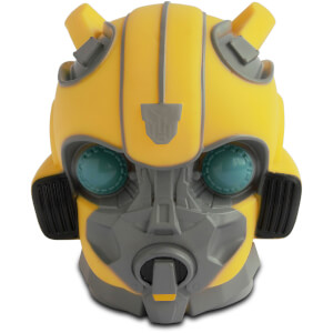 Transformers Bumblebee Illumi-Mates Light