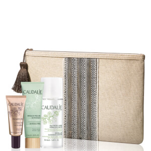 Caudalie Xmas Party Essentials Kit