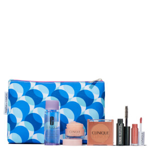 Clinique Gift Set (Free Gift) (Worth £40.95)