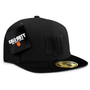 Call of Duty Black Ops IV Snapback - Style 2