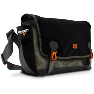 Call of Duty Black Ops IV Messenger Bag