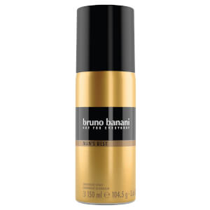 Bruno Banani Man's Best Deo Spray