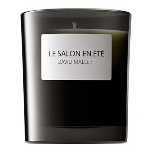 David Mallett Le Salon En Ete Candle 185g