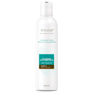 previse skincare Marine Granules Exfoliating Mousse and Purify Hydrating Marine Cleanser