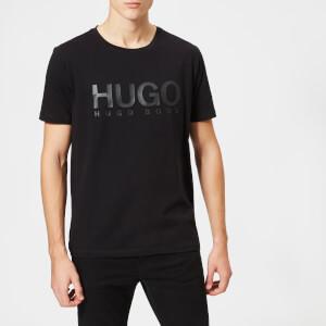 HUGO Men's Dolive T-Shirt - Black