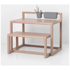 Ferm Living Little Architect Desk - Rose
