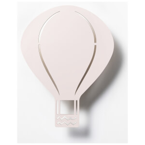 Ferm Living Air Balloon Lamp - Rose