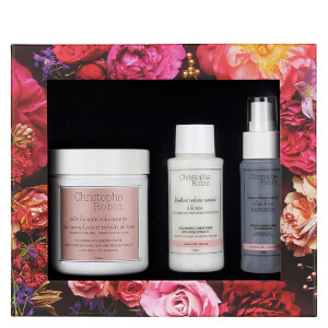 Christophe Robin Volume Hair Ritual Gift Set