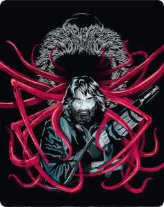 The Thing - Zavvi Exclusive Steelbook