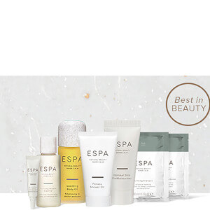 ESPA Best in Beauty