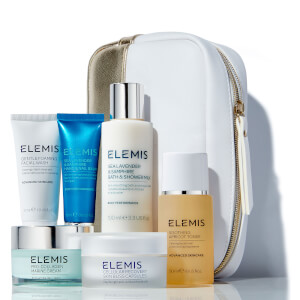 Elemis Travel Treasures for Her Gift Set