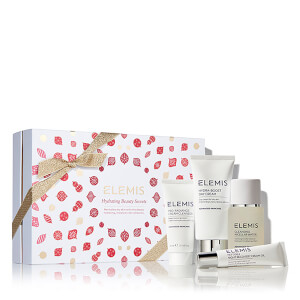Elemis Hydrating Beauty Secrets Normal/Dry Skin Gift Set (Worth £70.00)