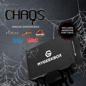 My Geek Box - CHAOS Box - Men's - S