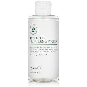 Benton Tea Tree Cleansing Water -kasvovesi