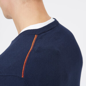 Diesel Men's K-Top Sweatshirt - Blue: Image 5