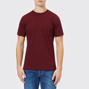 Diesel Men's T-Just Pocket T-Shirt - Sassafras