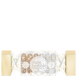 invisibobble DUO Cracker Hair Tie Gift